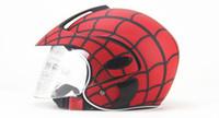 cascos de orden al por mayor-NUEVO casco de seguridad para los niños hijos de ciclismo casco integral para niños Bicicleta para Niñas Niños Seguridad del protector de casco de la motocicleta