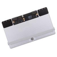 macbook trackpad großhandel-Ersatz-Touchpad-Trackpad für Macbook Inch A1465 2012 ohne Kabel