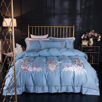 king size krippe großhandel-Bettwäsche in BETT-Größe stellt Ensembles mit Luxusbettwäsche in King-Size-Größe für Kinderbetten dar