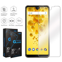 Wholesale blu tempered glass online – Tempered Glass Screen Protector For Oukitel K12 K9 C11 C15 Pro Blu Vivo One Plus G9 XI