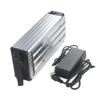 Wholesale charger for ebike for sale - Group buy High quality v ah lithium battery ebike lithium batteries for W W motor A BMS Charger