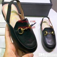 Wholesale boy children s canvas shoes for sale - Group buy Unisex Sandals for Toddler Girls Designer Kids Shoes for Sale Genuine Leather Boys Sandals Solid Color Children s Shoes Designer