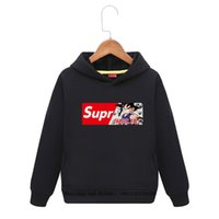 Wholesale baby show clothing for sale - Clothes Parenting Pretend Children Belt Caps Customized Show Print Logo colors cartoon boys hoodie baby clothing dog kids