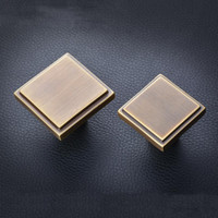 Wholesale cabinet handle single hole for sale - Group buy single hole solid antique drawer knob furniture door hardware wardrobe cabinet shoe door closet handle household pull