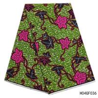 afrikanische brautkleider zum verkauf großhandel-Hollandais Wachs Hochwertige Holländische Wachs Afrikanische Wachs Hollandais Heißer Verkauf Design Für Frauen Kleid dame kleider / hochzeitskleid