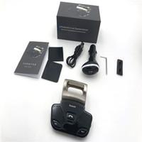 alto-falante do volante bluetooth venda por atacado-Car Speaker sem fio Bluetooth V3.0 HandsFree Synchronically suportando conexão de telefones Dual Instalando no volante