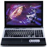 gebrauchten laptop i7 großhandel-8 GB DDR3 + 750 GB HDD-Laptop 15,6
