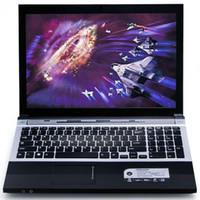 i7 laptop usado venda por atacado-8 GB DDR3 + 750 GB HDD Laptop 15.6