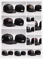 snapback hats equipes de baseball venda por atacado-2019 novo snapbacks snapbacks de beisebol das mulheres dos homens de beisebol snapbacks todas as equipes de futebol chapéus hip hop chapéu da moda da ordem da mistura ao ar livre cap 10000 +