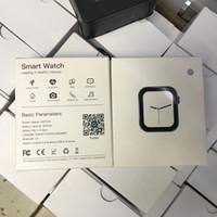 display 1.5 venda por atacado-W34 Bluetooth Chamada Relógio Inteligente 1.5 IPS Tela de ECG Monitor de Freqüência Cardíaca Smartwatch BT Música para Android Phone PK iWatch 4 GT08 A1
