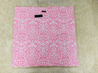 neugeborene wickeltücher großhandel-Neugeborene Decke des europäischen Druckes 3color quadratische Baby-Steppdecken wärmen Säuglingsverpackungsqualität