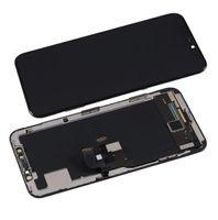 ingrosso schermata di sostituzione lcd tft-NOVITÀ Display LCD Tee Garde A +++ per parti di ricambio Touch Screen per iPhone X con strumenti gratuiti Spedizione DHL