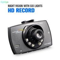 video dash car оптовых-WithRetailBOX автомобильная камера G30 2.4