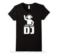 Wholesale icon prints for sale - Group buy Women s Tee Dj Icon T Shirt Female Harajuk Fashion Drake Fitness Punk Tops