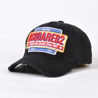Wholesale hat logo design for sale - Group buy on popular Cotton Baseball Caps Letters Men Women Classic Design Logo Hat Snapback Casquette Dad Hats