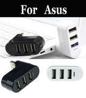 Wholesale laptop rates resale online - Usb Rotate Splitter Adapter Laptop High Data Transfer Rate For Asus E203mah Tp202na E203nah Tp200sa Ux390ua Bu201la Ux333fn