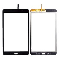 Wholesale samsung tabs 8.4 resale online - 10Pcs quot For Samsung Galaxy Tab Pro SM T320 T320 SM T321 T321 Touch Screen Digitizer Panel Sensor Replacement