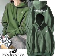 abrigos new balance hombre