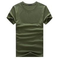 ingrosso migliori camicie maschili-2019 camicia casual a maniche corte da uomo classica casual best-seller