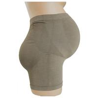 ropa de mujer ropa interior al por mayor-Ropa de maternidad Fibra de plata Traje de radiación de maternidad Bragas de radiación Ropa interior a prueba de radiación de la mujer embarazada C5891
