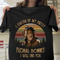 Fancy As F**k Flowers Inappropriate Swear Funny Meme Black T-Shirt S-6XL