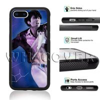 мальчики телефонные чехлы оптовых-BTS Корейский Kpop Band Пальцев Сердце Bangtan BoyS South 643 Чехол для телефона JungKook Jimin Jung Kook SDEG для iPhone Samsung iX 6/7/8 XR MAX Plus SE