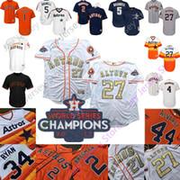 best authentic 41854 d4394 Wholesale Astros Jerseys for Resale - Group Buy Cheap Astros ...