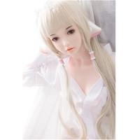 японские куклы для секса оптовых-148cm силиконовый секс кукла любви для мужчин скелет Японии реалистичных взрослых самок кукол реалистичной влагалища киски большой грудь орального секс порно кукла