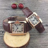 relojes de estilo japonés al por mayor-de cuarzo de acero inoxidable estilo clásico caliente de manera del reloj Reloj del movimiento modelos de hombres y mujeres de cuarzo de lujo japonesa marca de relojes populares
