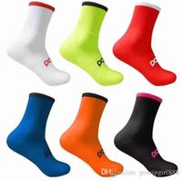 Wholesale cycling socks coolmax for sale - Group buy Cycling Coolmax Breathable Men women cycling Riding socks SPort Running basketball football socks fit for