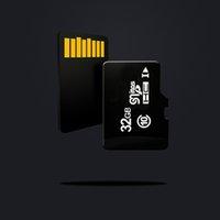 cartões sd de 128 mb venda por atacado-Cartão Micro SD Cartão TF 128 MB 1 GB 2 GB 4 GB 8 GB 16 GB 32 GB 64 GB 128 GB cartão de memória usb micosd para telefone moblie MP3