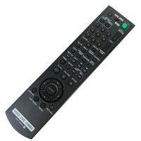 combos vidéo achat en gros de-NOUVELLE télécommande d'origine pour SONY VIDEO DVD COMBO RMT-V504A