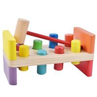 juguetes para matematicas al por mayor-montessori juguetes de madera educativos de matemáticas para niños de matemáticas de los niños rompecabezas de la educación infantil forEarly venció juguete