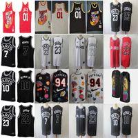 Wholesale scott jersey 23 for sale - Group buy 2019 MVP JAMES PSG Michael NEYMAY JR Houston Jack ROCKETS MBAPPE Paris ss Sup KAWS XX TRAVIS SCOTT Basketball Jerseys