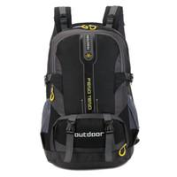 Wholesale a1 laptops for sale - Group buy 2019 Outdoors packs Backpack Fashion knapsack Computer package Big Nylon Handbag Travel bag Sport Outdoor Packs Laptop bag camouflage L A1