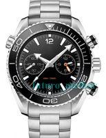 джеймс стил оптовых-Роскошные новые автоматические механические мужские часы из нержавеющей стали джеймс бонд 007 watchw мужской дизайн спорт дайвинг по автоподзаводом