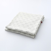 Wholesale cotton jacquard blanket resale online - Tongtai autumn and winter baby cotton hug newborn increased thick blanket holding small quilt baby with quilt quilt