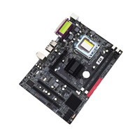 Wholesale intel series for sale - P45 PC Computer Motherboard Support LGA Quad Core DDR3 Dual Channel DDR3 for Intel Series CPU