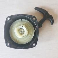 Wholesale brush assy resale online - Recoil starter for G45L BC4310 FW4310 easy starter assy brush cutter part