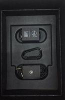 ingrosso contenitore di regalo di sorpresa-Cuffie senza fili di Bluetooth 3.0 di alta qualità del regalo di sorpresa Cuffie più nuove 3.0 con le cuffie dello studio del musicista della scatola al minuto EAR334