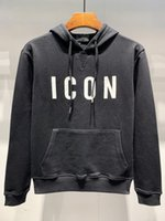 ingrosso camicie maniche-H827 Mens 2019 abiti firmati di lusso Creativo New Loose Fashion Camicia in cotone Felpa con cappuccio da uomo designer con cappuccio Taglia M-3XL