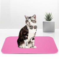 Wholesale padded bathroom mats for sale - Group buy 3 colors Non Slip Rubber Pet Cat Mat Grooming Bathing Training Table Bathroom Floor Kitchen Anti slid Pads