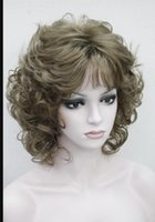 ingrosso flaxen per parrucca-WIG 001863 hot fashion sexy ricci flaxen 14