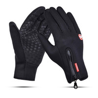 Wholesale gloves b for sale - Group buy 6 Colors B Forest Outdoor unsexy Full Finger Wind Gloves Polar Fleece Capacitive Touch Screen Gloves For Cellphone MMA2038