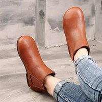 boot dhl gratuit achat en gros de-Marque femme bottines toile chaussures automne / hiver chaussettes en laine de haute qualité chaussures de haute qualité Free DHL