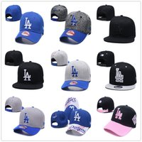 snapback chapéus los angeles venda por atacado-