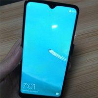 андроид google goophone оптовых-Новый выпущенный Mate 20 Pro Goophone 6,5-дюймовый отпечатков пальцев 1 ГБ оперативной памяти 4 ГБ Rom Mate20 64-разрядный четырехъядерный процессор Android разблокированный телефон