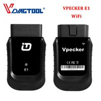 Wholesale vpecker scanner for sale - Group buy OBD2 XTUNER E3 wifi Full Systems auto Diagnostic Tool Free software easydiag OBDII EOBD Code Reader VPECKER E1 Scanner
