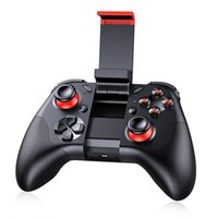 Wholesale tablet pc console for sale - Group buy MOCUTE Wireless Gamepad Mini Bluetooth Game Controller Android Joystick VR CF Newgame Game Console For TV Box Tablet PC Smartphone