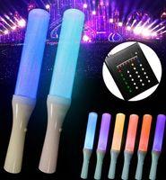matriz remota venda por atacado-1 km controle remoto cor mudando a luz DMX dot matrix inteligente interativo LEVOU partido preocupa varas